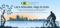 ANZONA Conference 2017